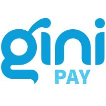 Gini Pay logo