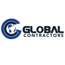 Global Contractors logo