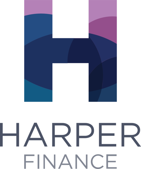 Harper Finance logo