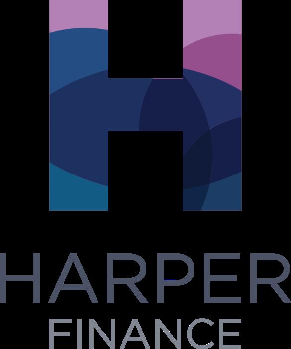 Harper Finance logo