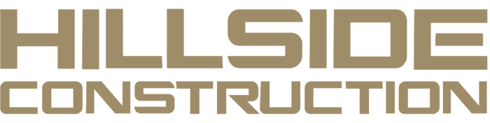 Hillside Construction logo