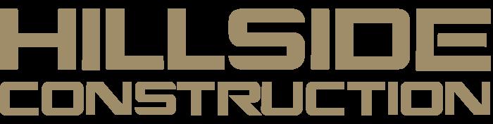 Hillside Construction logo
