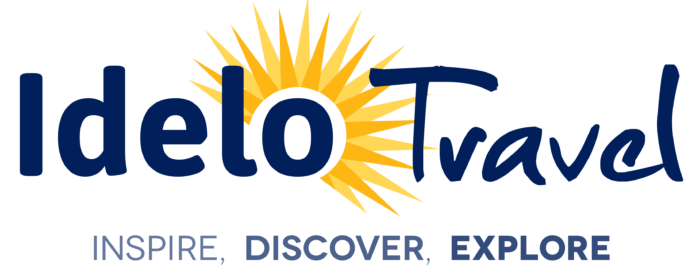 Idelo Travel logo