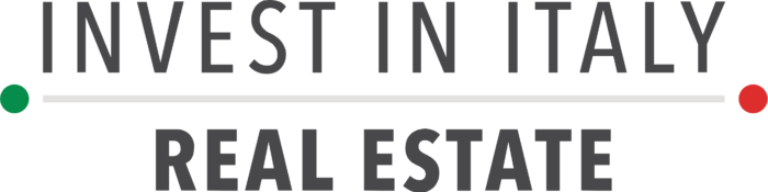 Invest In Italy Real Estate logo