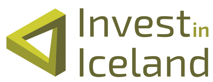 Invest in Iceland logo