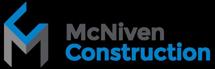 McNiven Construction logo
