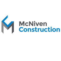 McNiven Construction logo