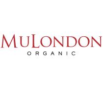 MuLondon Organic Skin Care logo
