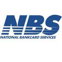 NBS logo (National Bankcard Services)