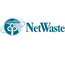 NetWaste logo