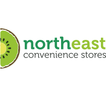 North East Convenience Stores logo