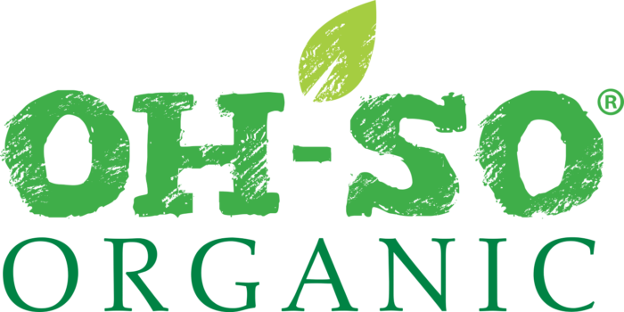 OH-SO Organic logo