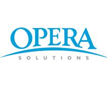 Opera Solutions logo