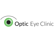 Optic Eye Clinic logo