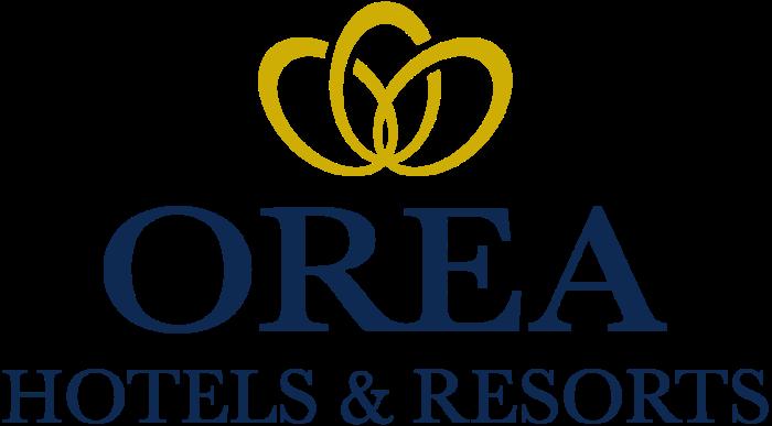Orea Hotels & Resorts logo