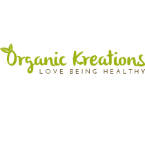 Organic Kreations logo