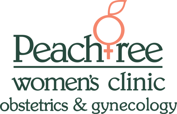 Peach Tree Women's Clinic logo