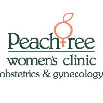 Peach Tree Women's Clinic logo