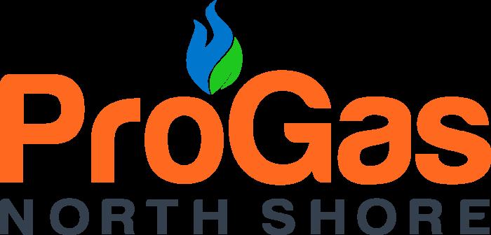 ProGas logo