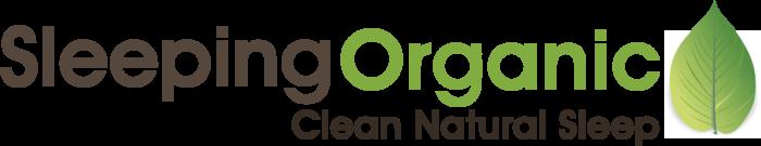 Sleeping Organic logo