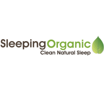 Sleeping Organic logo