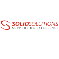 Solid Solutions logo