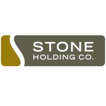 Stone Holding logo