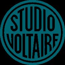 Studio Voltaire logo