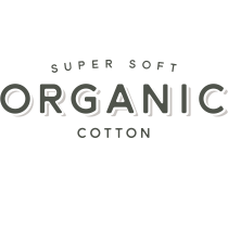 Super Soft Organic Cotton logo