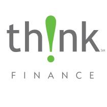 Think Finance logo