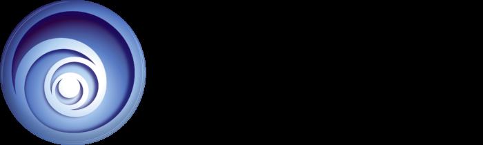 Ubisoft logo, wordmark