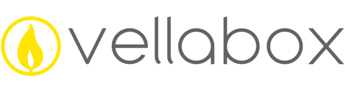 Vellabox logo