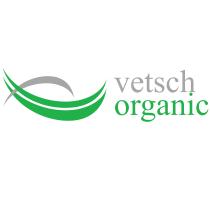 Vetsch Organic logo