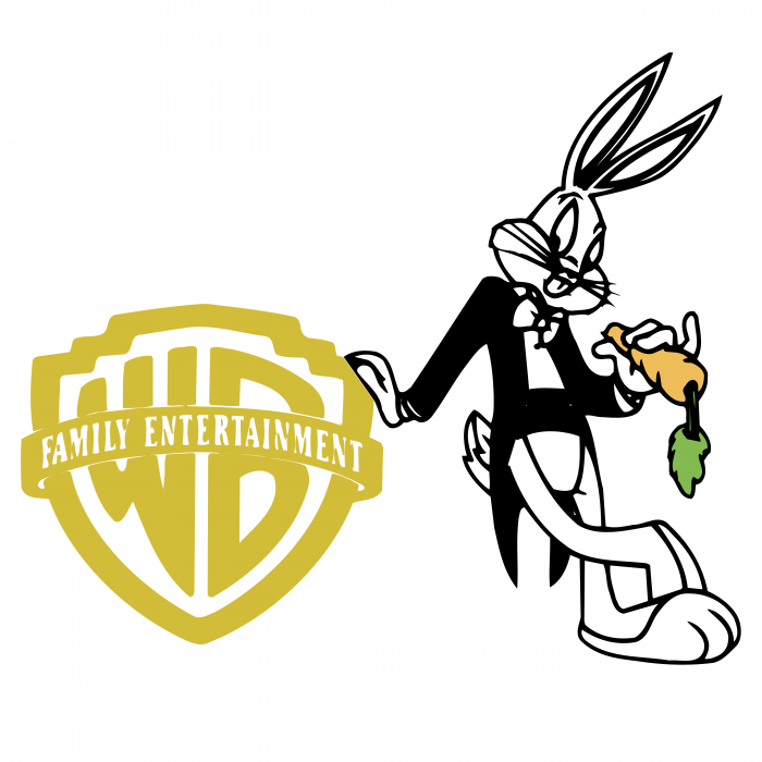 WB logo entertainment