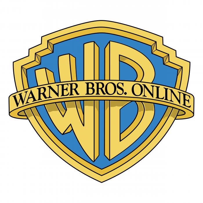 WB logo online