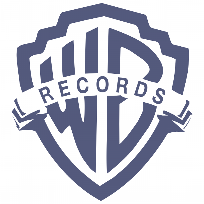 WB logo records