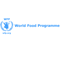 WFP logo (World Food Programme)