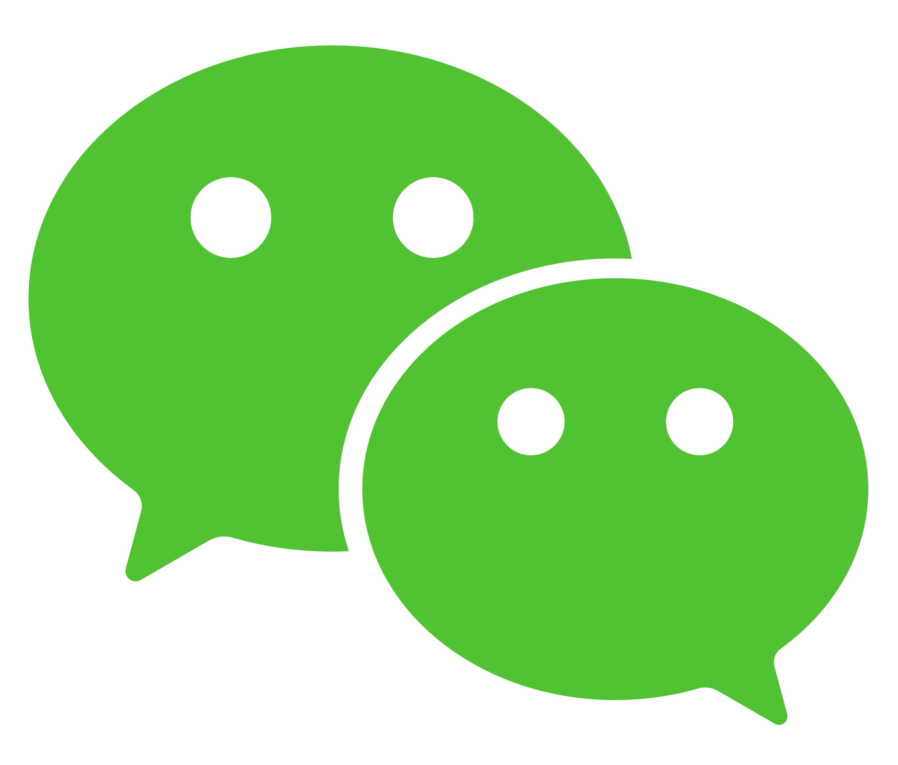 WeChat – Logos Download