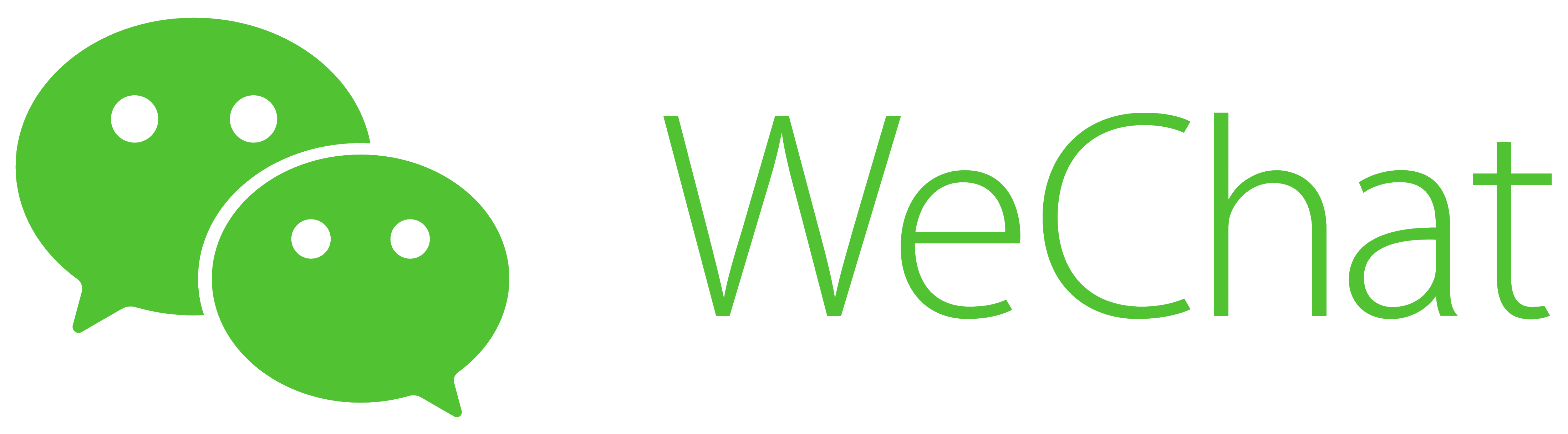 wechat � logos download