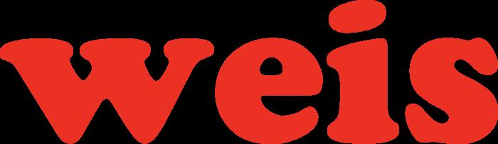 Weis Markets logo, logotype