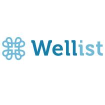 Wellist logo