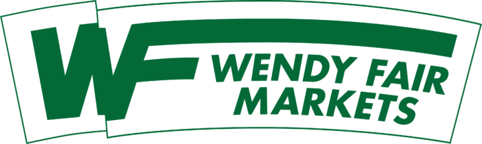 Wendy Fair Markets logo