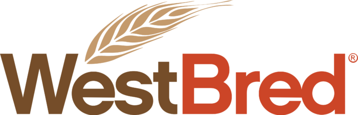 WestBred logo (West Bred)