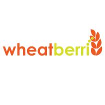 Wheatberri logo