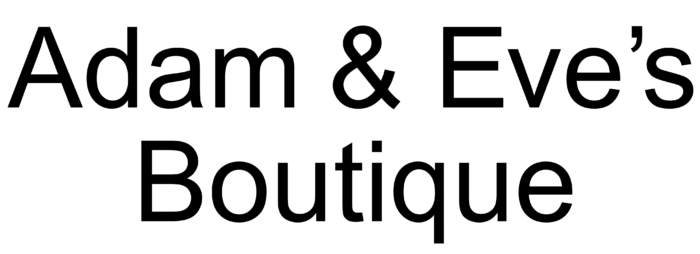 Adam & Eve's Boutique logo