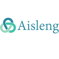 Aisleng logo