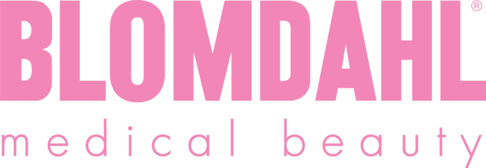 Blomdahl Medical Beauty logo