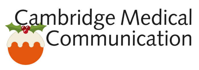 Cambridge Medical Communication logo