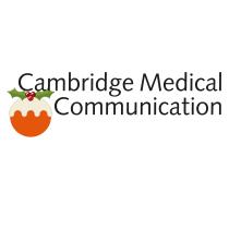 Cambridge Medical Communication logo