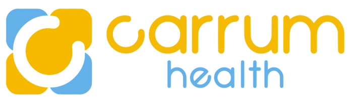 Carrum Health logo